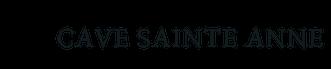 Cave Sainte Anne
